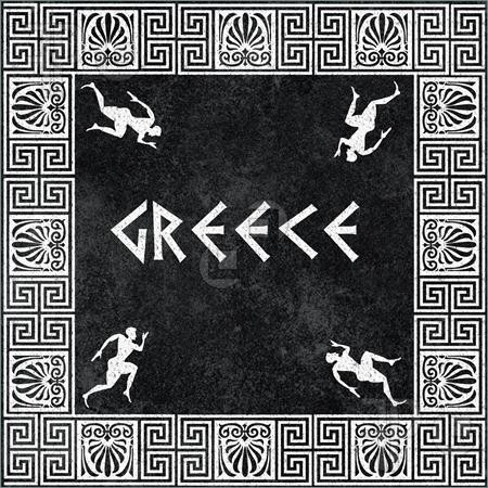 CYS14: Ancient Greece