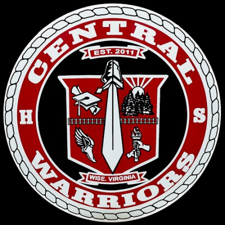 Central High School Crest