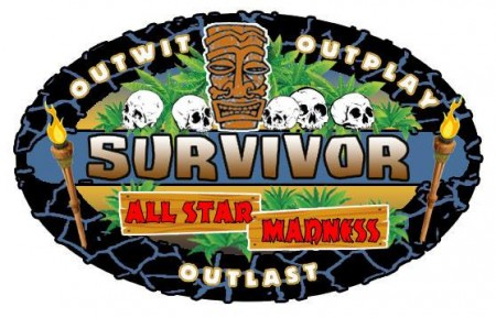 Survivor All Star Madness Puzzle Sliding Puzzle Game