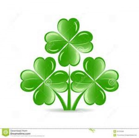 St Paddy\'s Day
