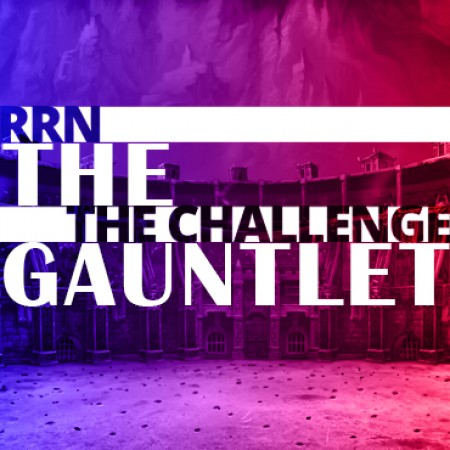 Rrn The Challenge The Gauntlet