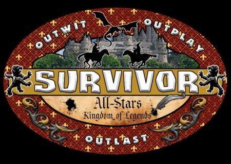 Survivor All Stars: Kingdom Of Legends