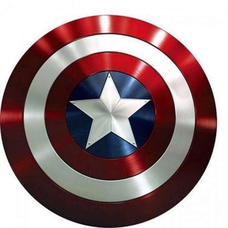 Captain America\'s Shield