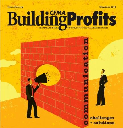 Building Profits