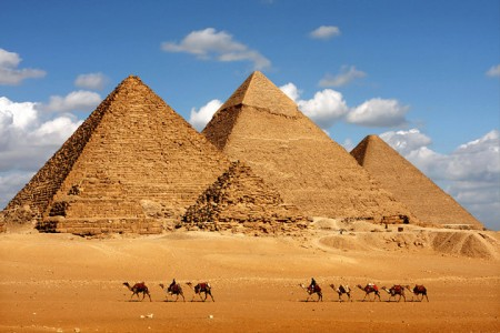 Building The Pyramid 5th Wsurvivors Challenge