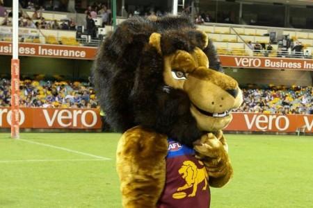 Roy The Lion