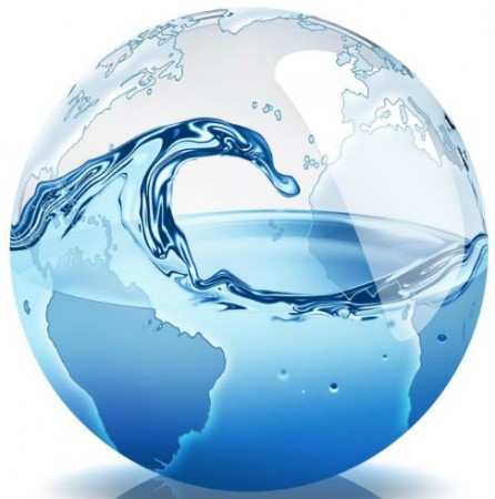 El Agua En El Mundo