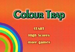 Colour Trap Game