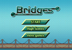 Bridges Daily  Deluxe Game
