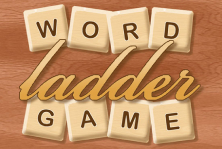 LadderWord Daily Game