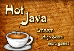 Hotjava Game
