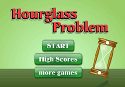 Hourglasses Game