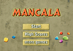 Mancala Multiplayer  Game