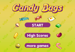 Candy Bags Game