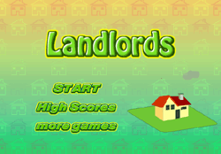 Landlords Game