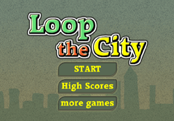 Loop the City Daily Game