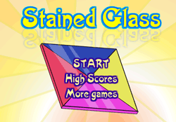 Stained Glass Game