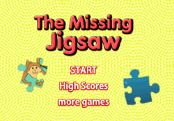 The Missing Jigsaw Game