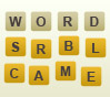 Word Scramble…