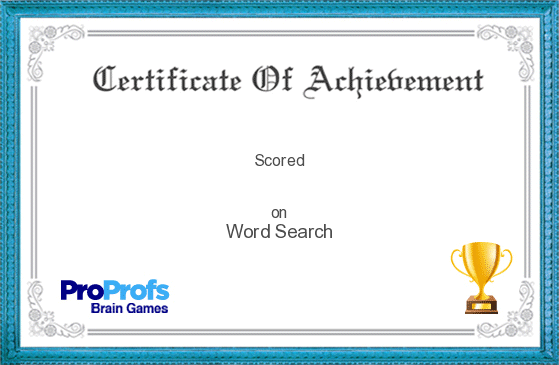 Rehna S Certificate On Healthy Food Habits Vocab List Word